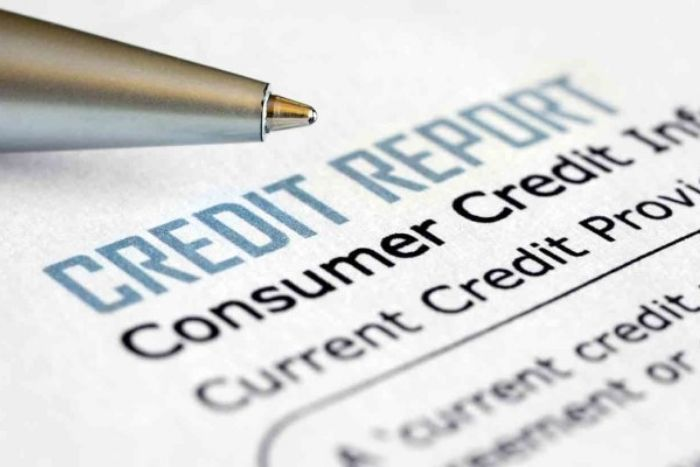 how to get your credit report