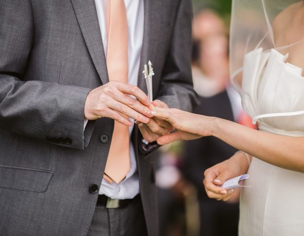 5 Things to Consider Before Getting Married