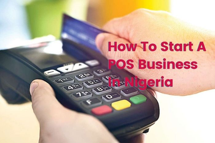 POS business in Nigeria