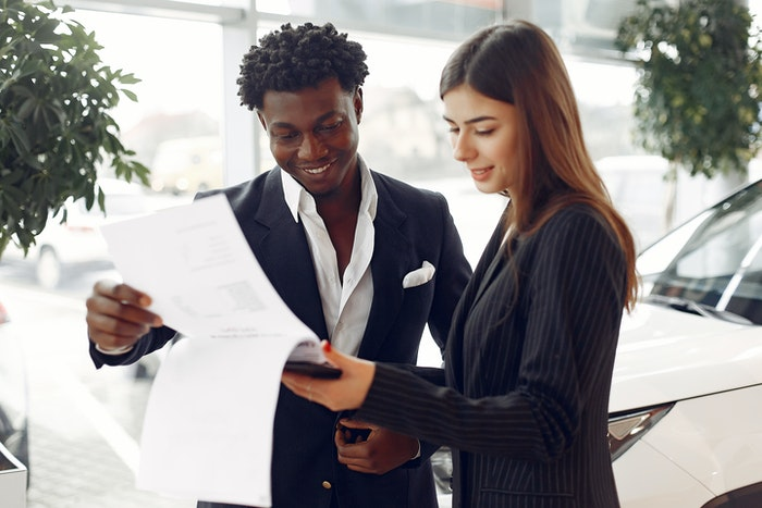 7 Tips To Become A Successful Salesperson