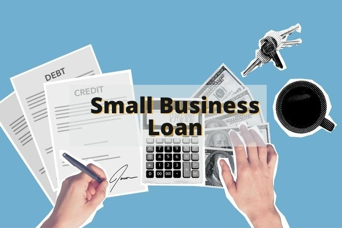 5 Best Tips Get Small Business Loan In California