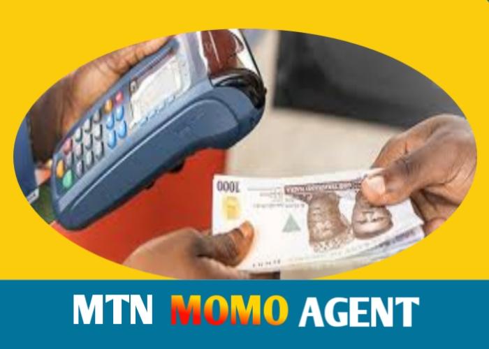 MTN Momo Agent Nigeria Guide 2021