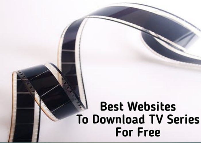 20 Best Sites To Download TV Series For Free